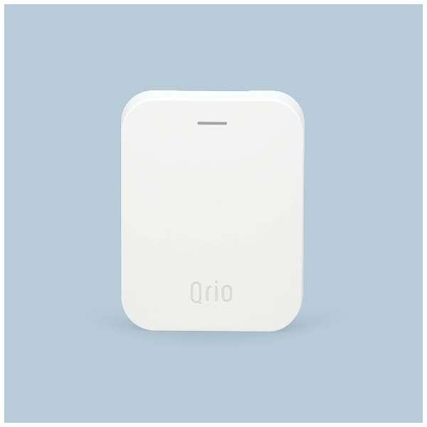 Qrio Hub(キュリオ ハブ) Q-H1