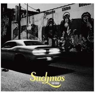 Suchmos/THE KIDS 初回限定盤 【CD】