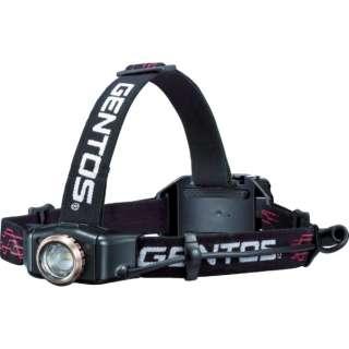 GH-009RG ヘッドライト Gシリーズ [LED /充電式 /防水]