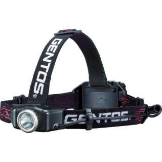 GH-002DG ヘッドライト Gシリーズ [LED /単4乾電池×4 /防水]