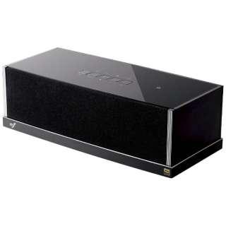 LBT-SPHR01AVBK ブルートゥース スピーカー ブラック [ハイレゾ対応 /Bluetooth対応]
