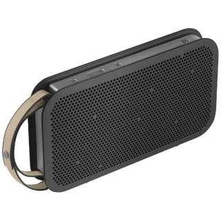 BEOPLAY A2AC STONE ブルートゥース スピーカー ストーングレー [Bluetooth対応 /防滴]