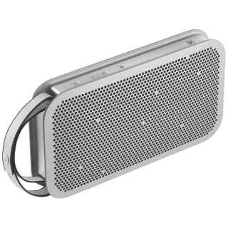 BEOPLAY A2AC NATURAL ブルートゥース スピーカー ナチュラル [Bluetooth対応 /防滴]
