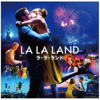 (オリジナル・サウンドトラック)/ラ・ラ・ランド - オリジナル・サウンドトラック 【CD】