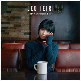 家入レオ/5th Anniversary Best 初回限定盤A 【CD】