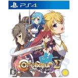 クロワルール・シグマ【PS4ゲームソフト】