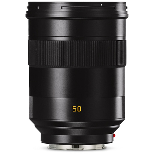 SUMMILUX-SL 50mm f/1.4 ASPH. 製品画像