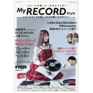My RECORD Style