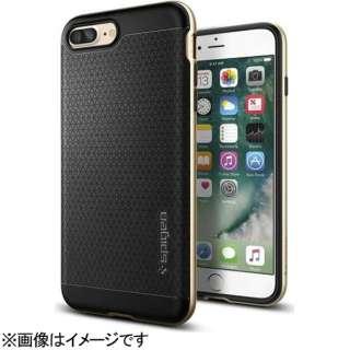 iPhone 7 Plus用 Neo Hybrid シャンパンゴールド 043CS20683