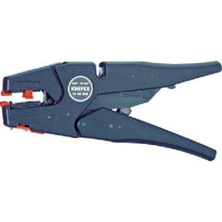 KNIPEX 1250-200 ワイヤーストリッパー 1250-200 《※画像はイメージです。実際の商品とは異なります》