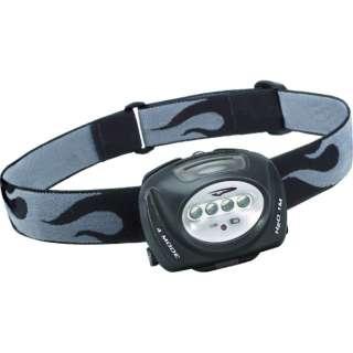 PRINCETON LEDヘッドライト QUAD QUAD-BK