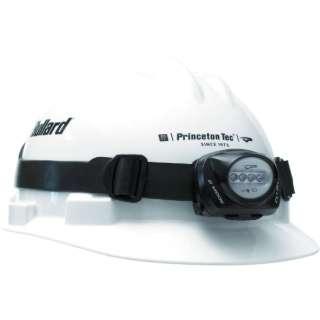 PRINCETON LEDヘッドライト インダストリアル QUAD-IND