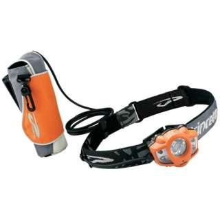 PRINCETON LEDヘッドライト APX エクストリーム APX16-EXT-BK 《※画像はイメージです。実際の商品とは異なります》