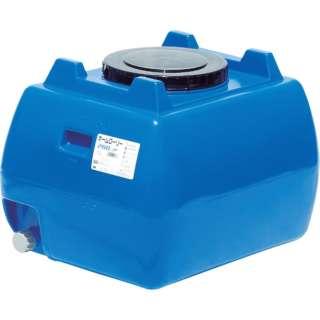 スイコー ホームローリータンク200 青 HLT-200(B) 《※画像はイメージです。実際の商品とは異なります》