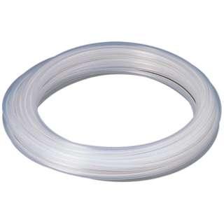 ARAM アラメックPPチューブ20m 内径1×外径3mm(1078‐01) PP-1X3X20M
