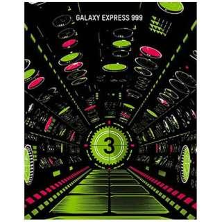 999 銀河 コード 鉄道