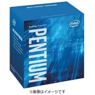 Pentium G4620 BOX品 [CPU]