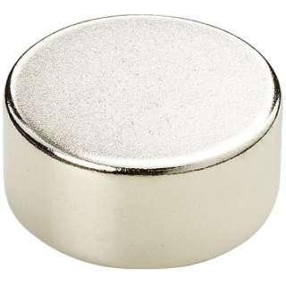 TRUSCO ネオジム磁石 丸形 外径5mmX厚み4mm 1個入 TN5-4R-1P 《※画像はイメージです。実際の商品とは異なります》