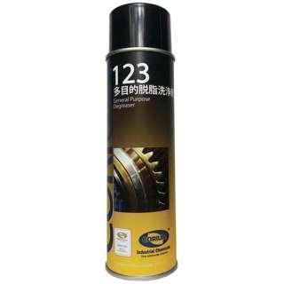 デブコン CORIUM Z123 多目的脱脂洗浄剤 C0123A
