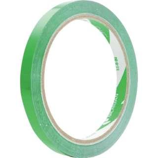 バッグシーリングテープNo.520 緑 9×50【1巻】 《※画像はイメージです。実際の商品とは異なります》