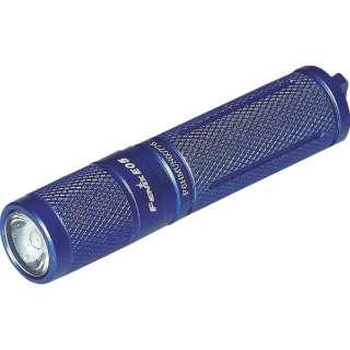FENIX LEDライト E05 ブルー E05BLUE