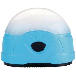 CL20 ランタン Sky blue [LED /単3乾電池×2 /防水]