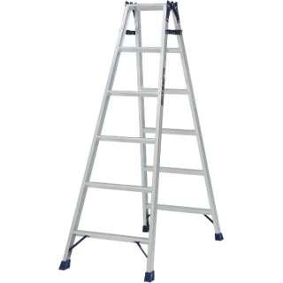 ピカ ステップ幅広 はしご兼用脚立 MCX型 MCX-180