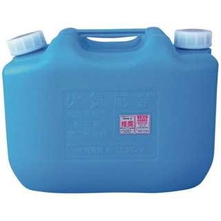 コダマ 灯油缶KT001 青 KT-001-BLUE 《※画像はイメージです。実際の商品とは異なります》