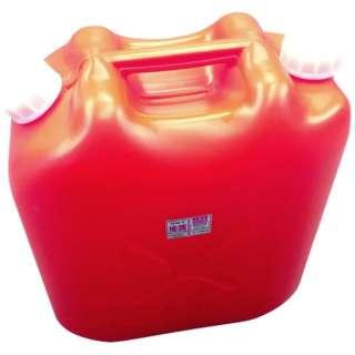 コダマ 灯油缶KT018 赤 KT-018-RED
