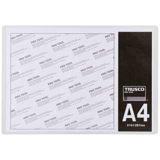 TRUSCO 厚口カードケース A7 THCCH-A7 《※画像はイメージです。実際の商品とは異なります》