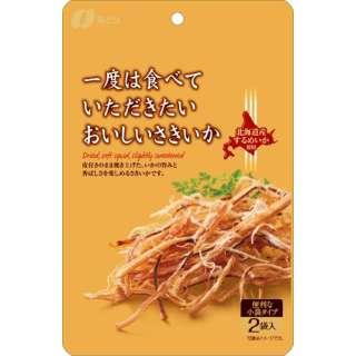 一度は食べていただきたい おいしいさきいか 26g 5袋【食品・おつまみ】