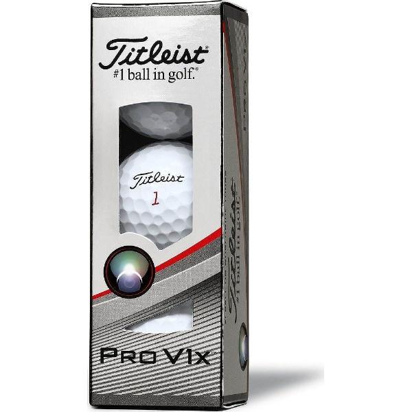 ビックカメラ.com 【スリーブ単位販売になります】ゴルフボール PRO V1x《1スリーブ(3球)/ホワイト・ローナンバー(1~4)》 【オウンネーム非対応】
