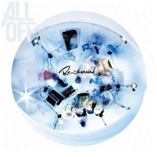 ALL OFF/Re:sound 【CD】