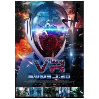 VR ミッション:25 【DVD】