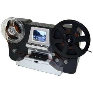8mmフィルムデジタルコンバーター ダビングスタジオ TLMCV8