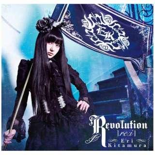 喜多村英梨/Revolution 【re:i】 初回限定盤 【CD】