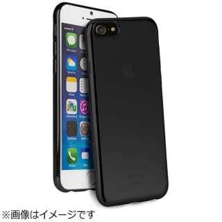 wholesale dealer b37f1 10883 ビックカメラ.com - iPhone 7用 Glacier Glitz TPUシェルケース Jet Black Uniq IP7HYB-GLCZBLK