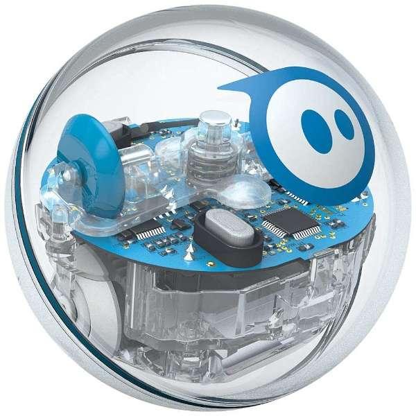 Sphero SPRK+Edition [K001JPN]〔ロボット+プログラミング学習〕【STEM教育】
