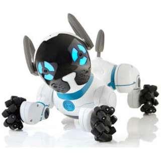 DMM.make ROBOTS [CHiP かわいいロボット犬] [RBHM0000000945731927]〔ロボット: iOS/Android対応〕