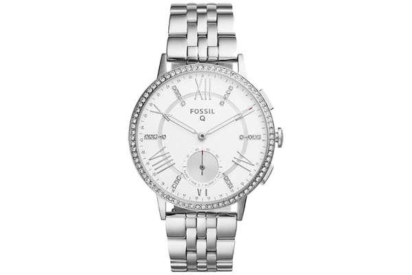 スマートウォッチの選び方 見た目のデザインで選ぶ ビジネスにも使える「時計型」