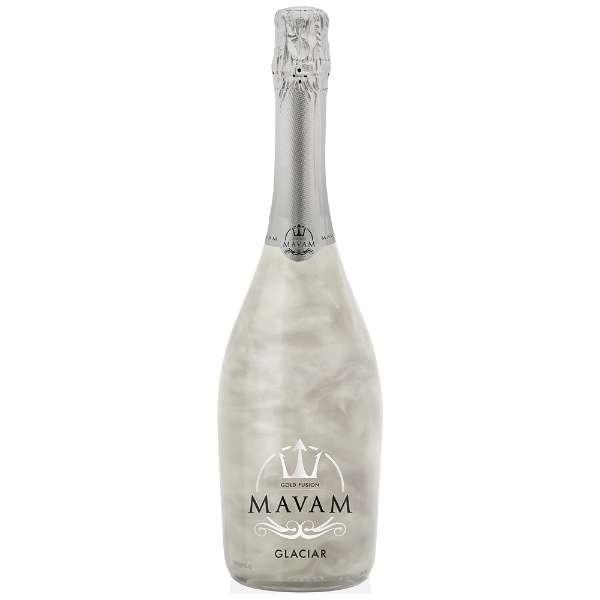 [ボトルを振ると美しいグラデーションに!!]マバム グラシア 750ml【スパークリングワイン】