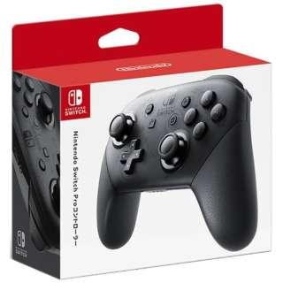 【純正】Nintendo Switch Proコントローラー【Switch】
