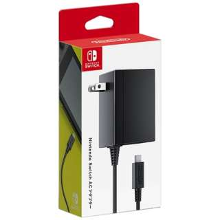 【純正】Nintendo Switch ACアダプター【Switch】