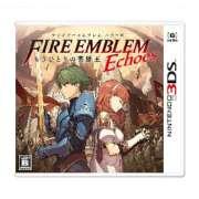 ファイアーエムブレム Echoes もうひとりの英雄王 通常版【3DSゲームソフト】