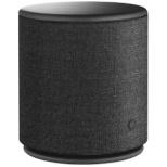 ブルートゥース スピーカー ブラック BEOPLAY-M5KOR-BLACK [Bluetooth対応 /Wi-Fi対応]