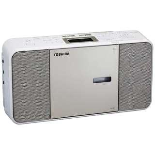 TY-C300 CDラジオ サテンゴールド [ワイドFM対応]