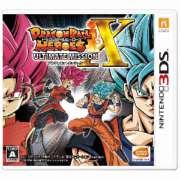 ドラゴンボールヒーローズ アルティメットミッションX [3DSゲームソフト]