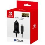 カーチャージャー for Nintendo Switch【Switch】