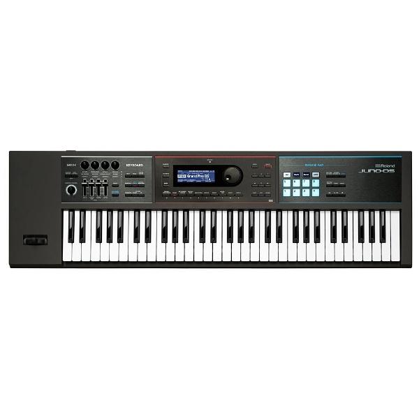 ローランド シンセサイザー JUNO-DS61 電子楽器