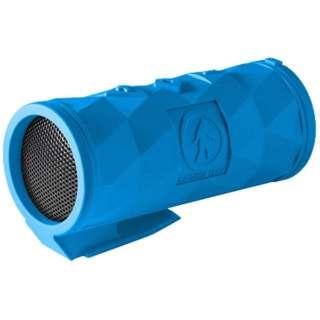 OT2301-EB ブルートゥース スピーカー BUCKSHOT 2.0 エレクトリックブルー [Bluetooth対応 /防滴]